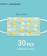 disposable-kids-face-mask-5-15-yrs-green