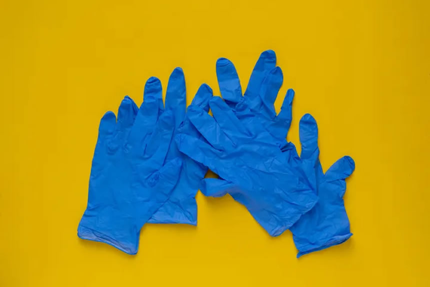 Can You Wash And Also Reuse Disposable Gloves?